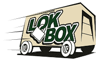 Lok Box Storage
